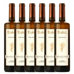 Vino Blanco Vinya Sota Bosc - Caja 6 unidades