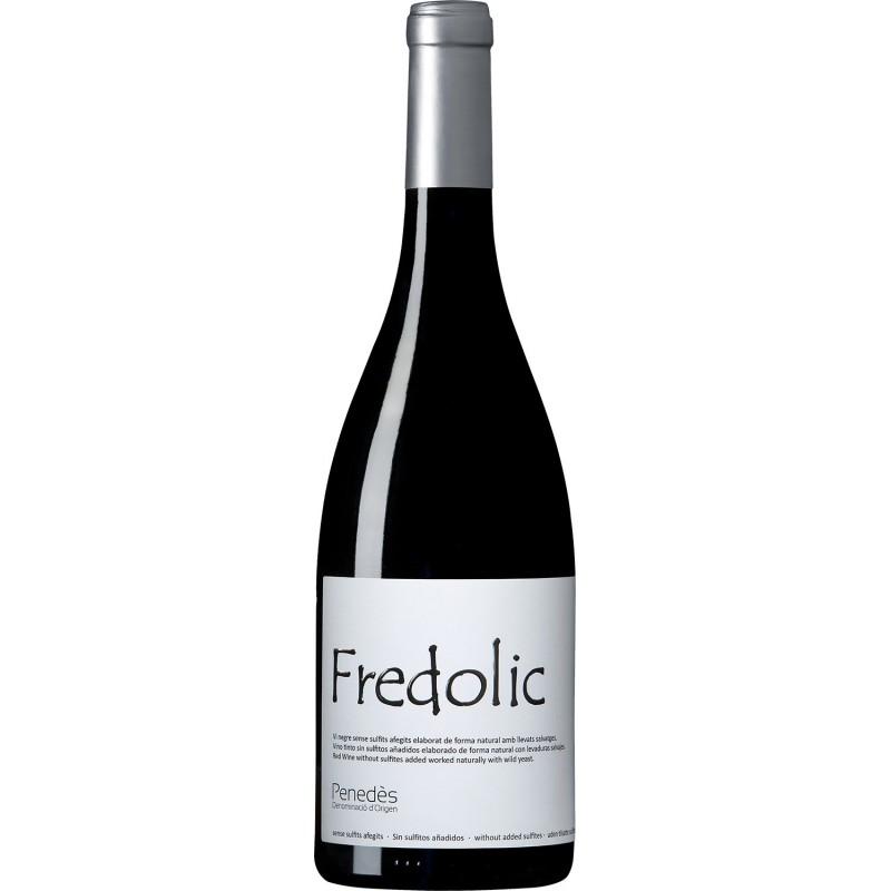 Vino 100% Natural Fredolic